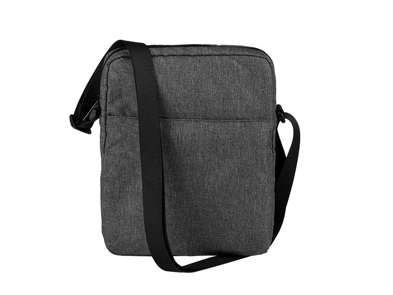 neo novcanik torbica tamno sivi makart