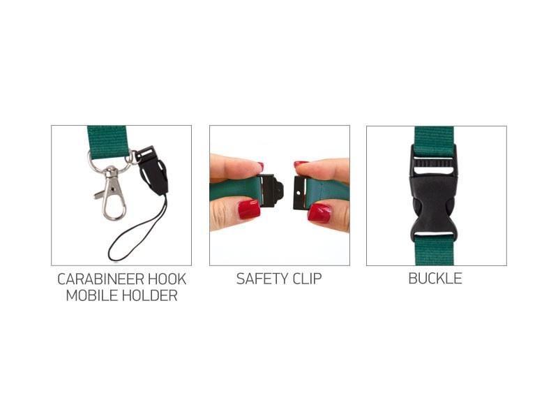 step up trakica za mobilni telefon i kljuceve 20 mm zelena makart