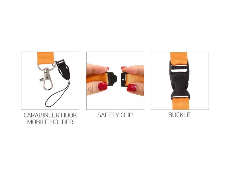step up trakica za mobilni telefon i kljuceve 20 mm narandzasta makart