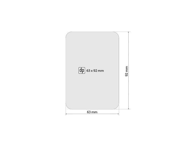 card power 5 pomocna baterija za mobilne uredjaje 5000 mah beli makart