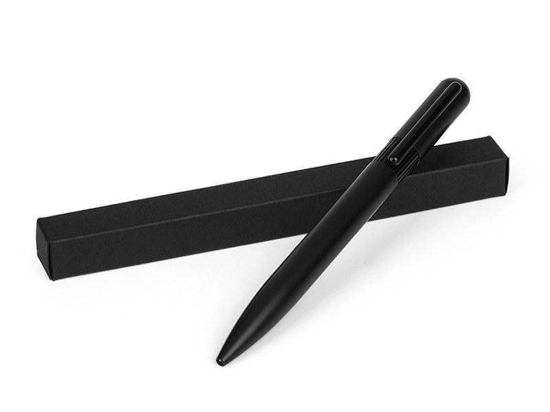lenox metalna hemijska olovka u poklon kutiji crni makart