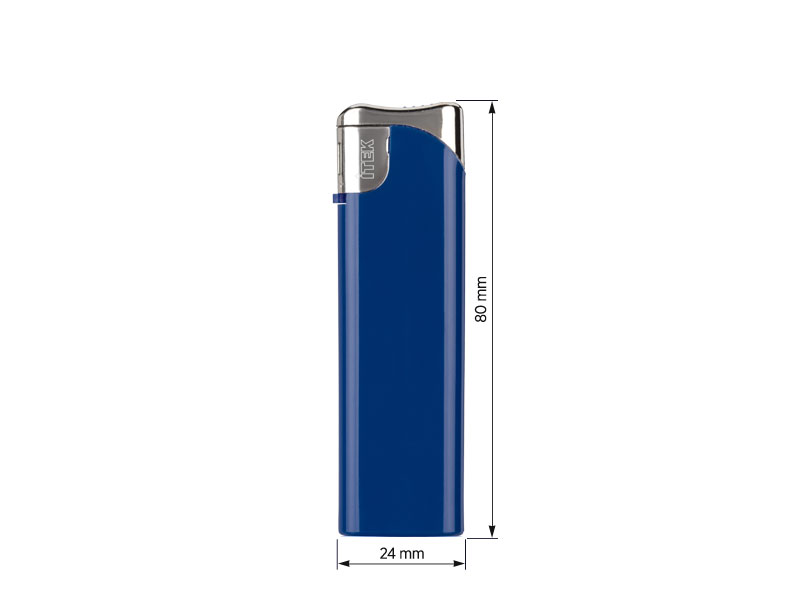 ultima pro elektronski plasticni upaljac plavi makart