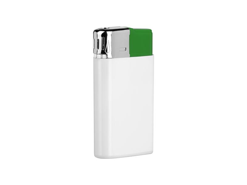 luss elektronski plasticni upaljac keli zeleni makart