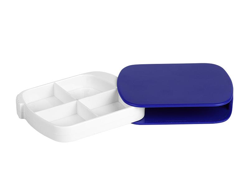Plastična kutijica za lekove