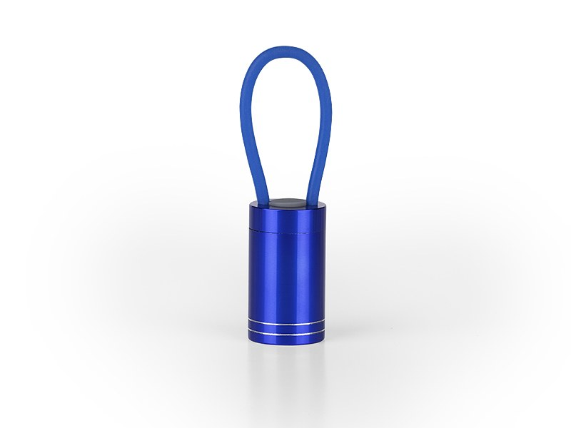 RAVE MAXI, baterijska lampa, plava