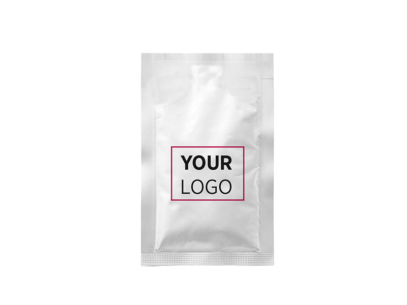 PL GEL MINI, anitbakterijski gel za dezinfekciju ruku, 2.5 ml, beli