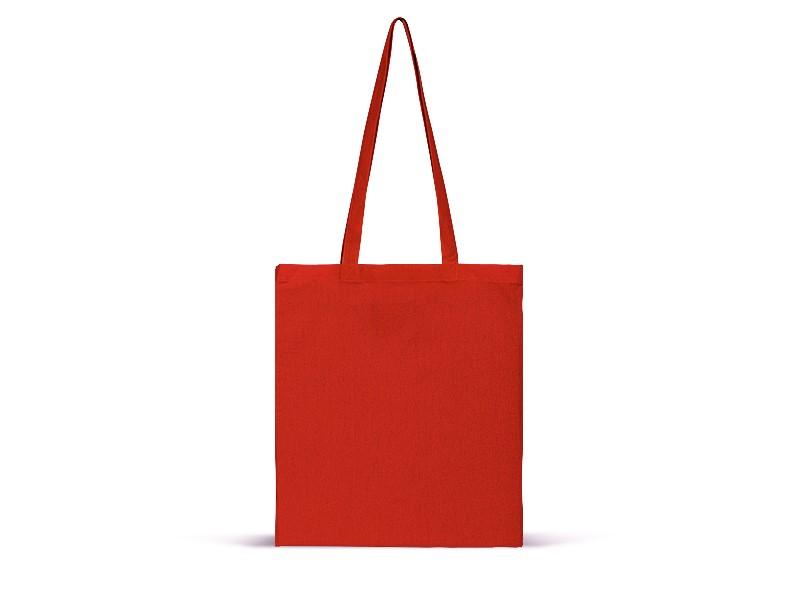naturella color 105 pamucna torba 105 g/m2 crvena makart