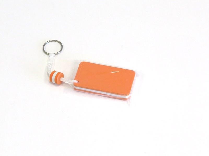 bova plutajuci privezak za kljuceve od eva pene narandzasti makart