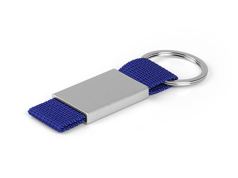 bono privezak za kljuceve plavi makart
