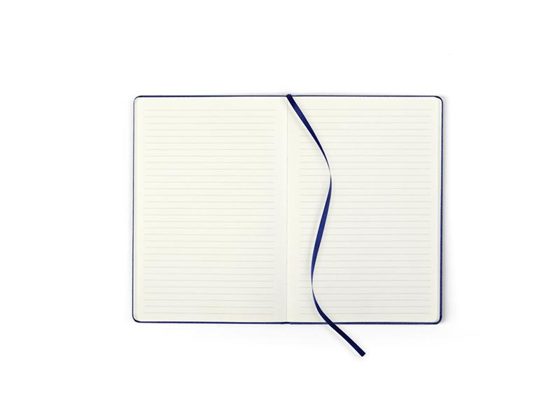 toto mini notes a6 formata rojal plavi makart