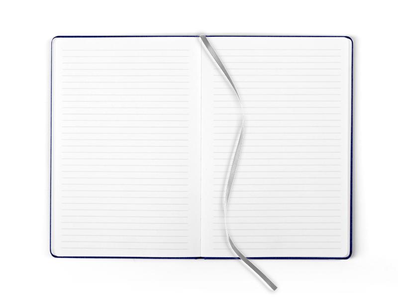 monte carlo notes a5 formata plavi makart
