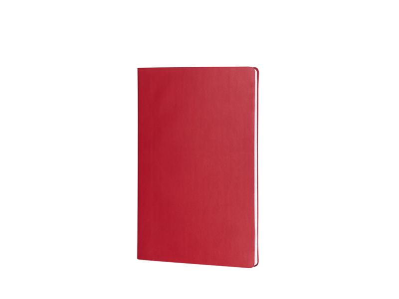 capri notes a5 formata crveni makart