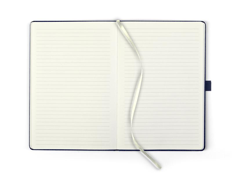 belfast notes a5 formata plavi makart