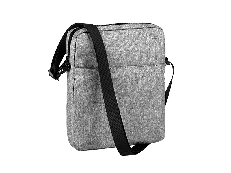 neo novcanik torbica siva makart