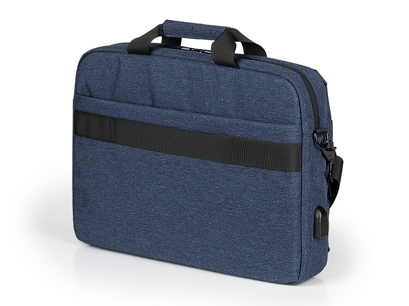 brooklyn konferencijska torba plava makart