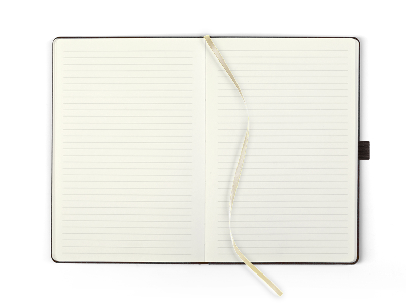 ontario note notes a5 formata braon makart