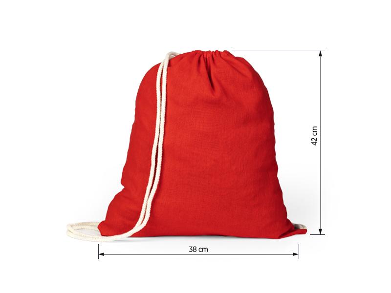 melon color 105 ranac 105 g/m2 crveni makart