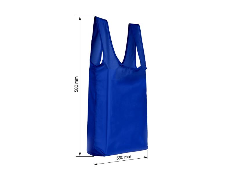 martina torba za kupovinu rojal plava makart