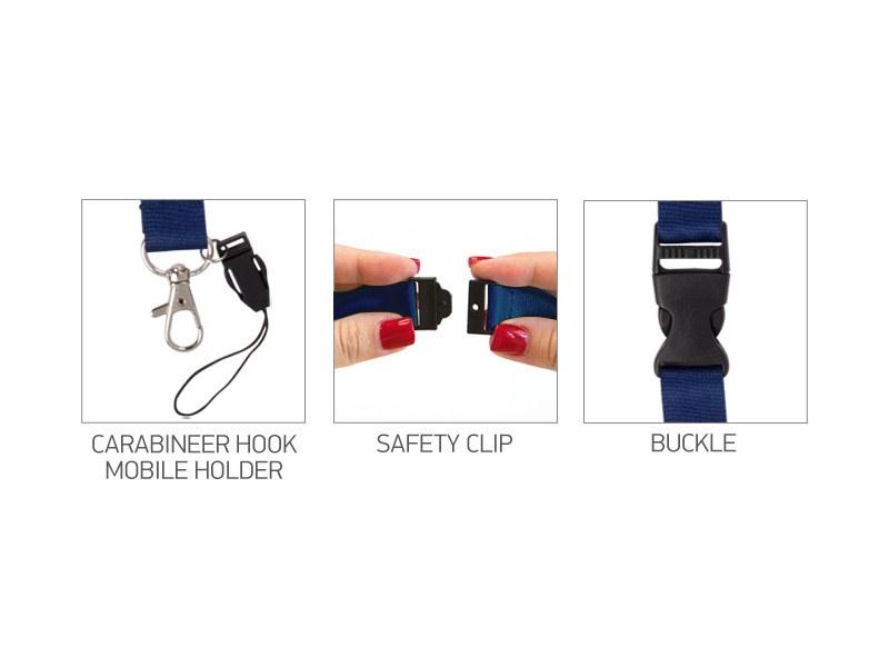 step up trakica za mobilni telefon i kljuceve 20 mm plava makart