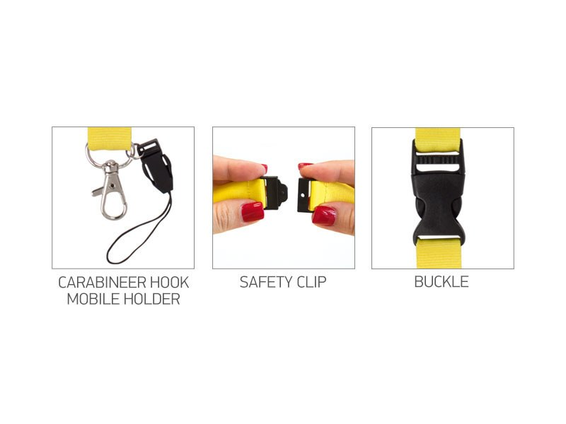 step up trakica za mobilni telefon i kljuceve 20 mm zuta makart