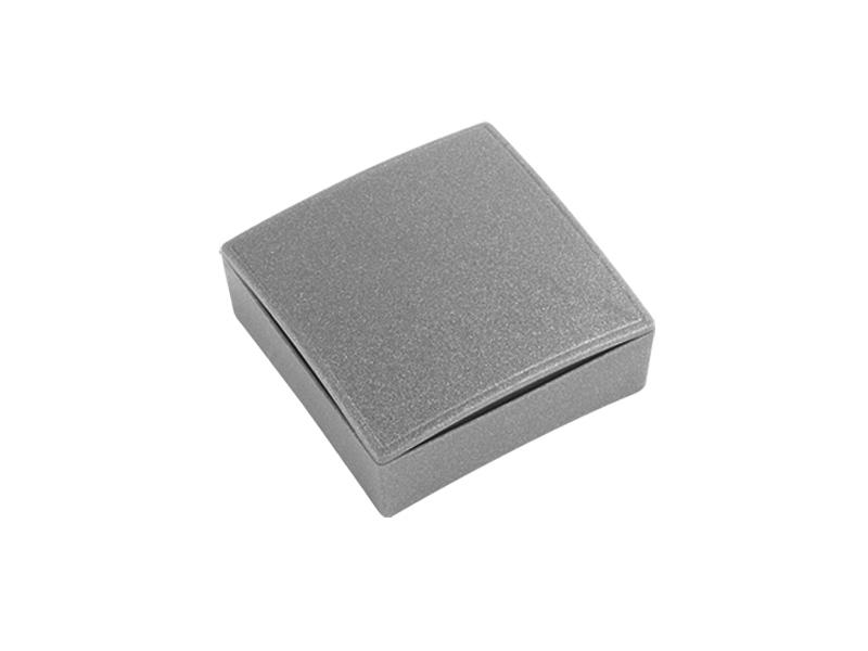 shell poklon kutija za usb flash memoriju sivi makart