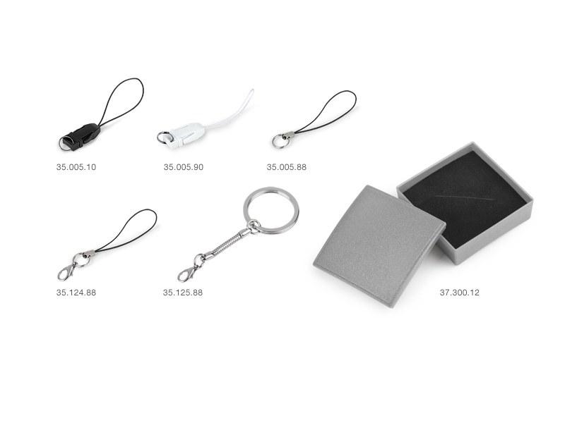 smart gray 30 usb flash memorija crni 16gb makart