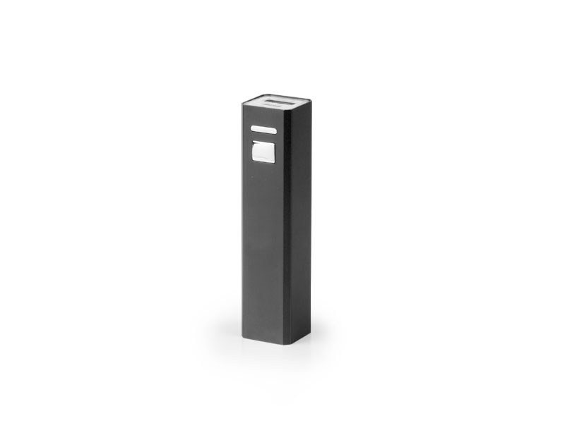 VOLTA, pomoćna baterija kapaciteta 2200 mah, crni
