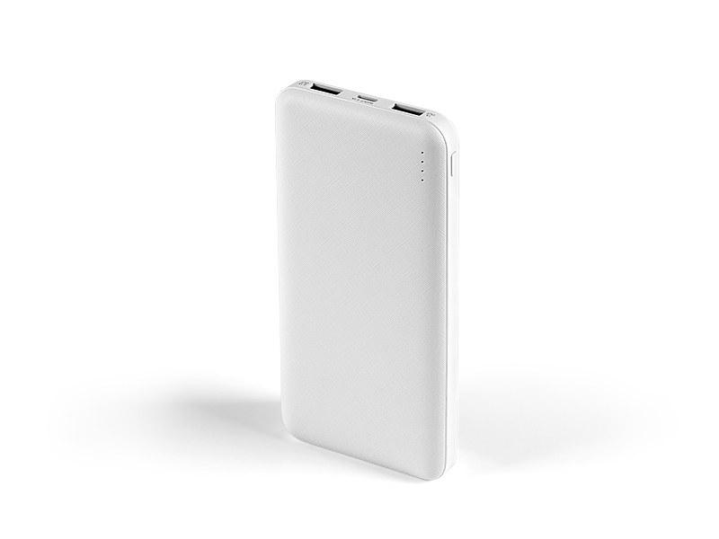 p10 pomocna baterija kapaciteta 10000 mah bela makart
