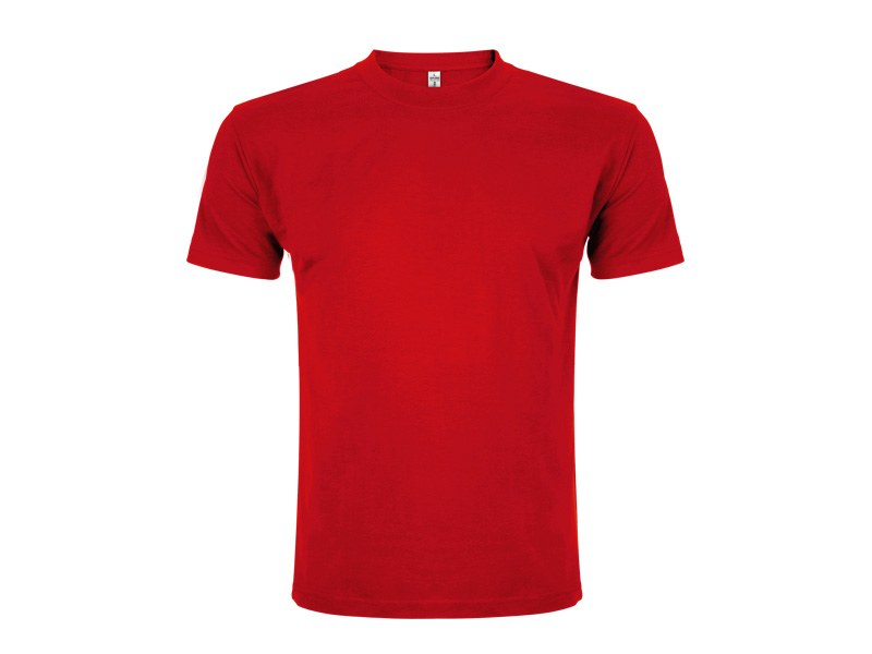 premium pamucna majica crvena makart
