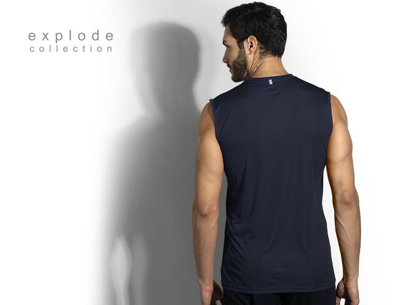 mvp sportska majica bez rukava plava makart