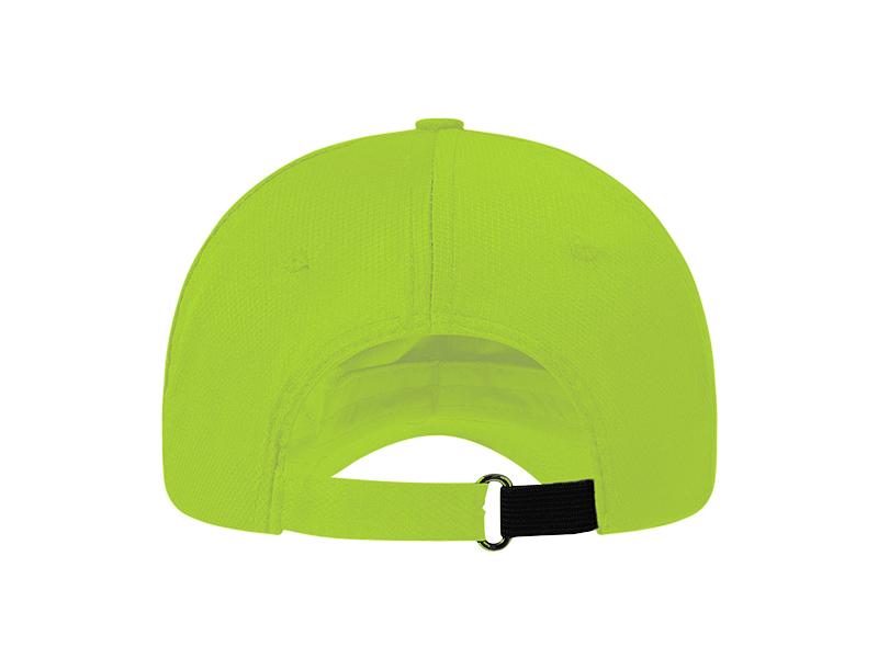 active kacket 6 panela poliester taft svetlo zeleni makart