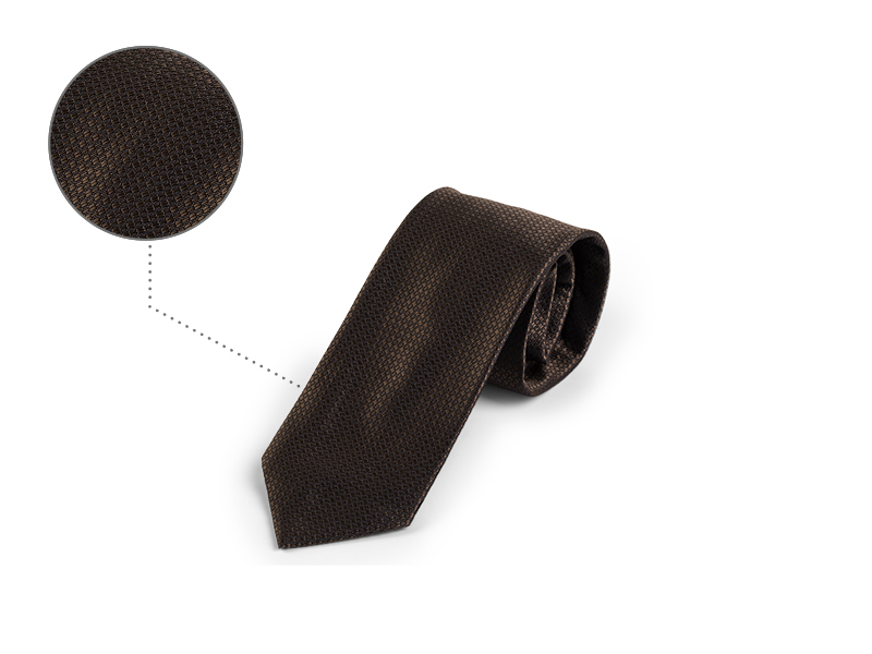 MARRONE 5, kravata, braon