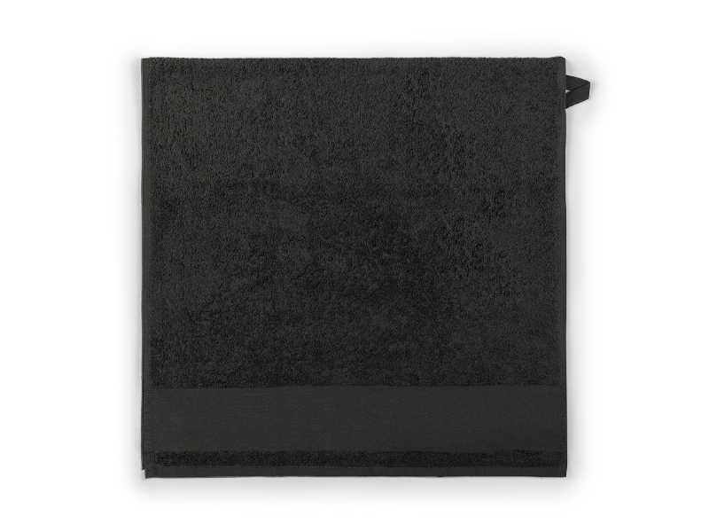 spa 50 peskir za ruke 500 g/m2 tamno sivi makart
