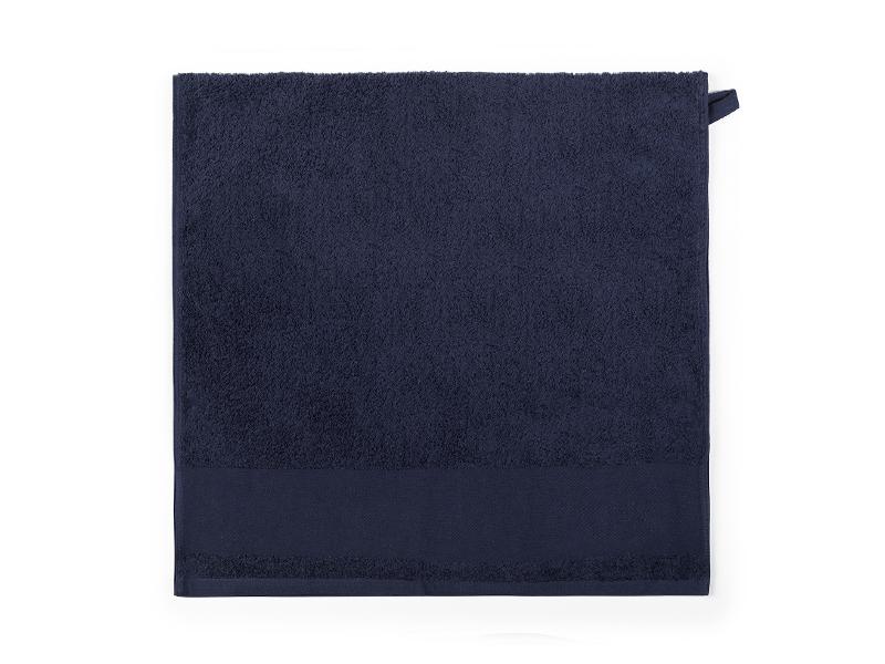 spa 50 peskir za ruke 500 g/m2 plavi makart