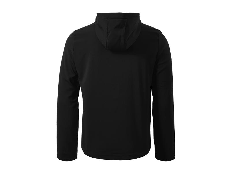 nitro dvobojna softsel jakna neon zuta makart