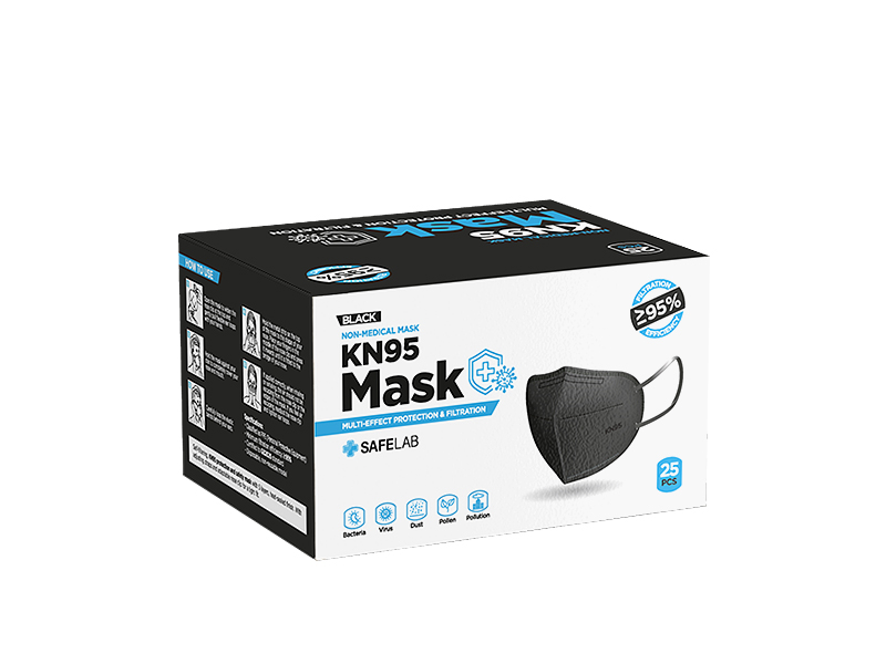 PRO SAFE PLUS KN95, zaštitna maska