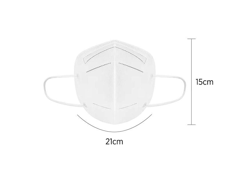 pro safe plus kn95 zastitna maska sa lastisem makart