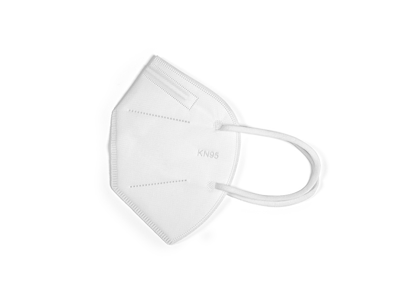 KN95 FENGLE, zaštitna maska, bela